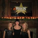 Amelia, Lisa & Hannah
