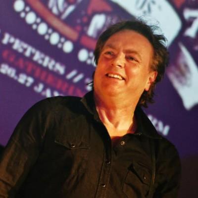 James Stevenson (guitar)