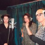 Lisa, Liz and Tracy