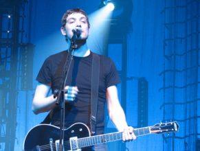 Nathan Connolly (guitar)