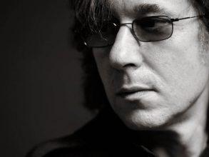 Richard Barbieri (keyboards)