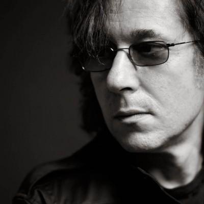 Richard Barbieri (keyboards)